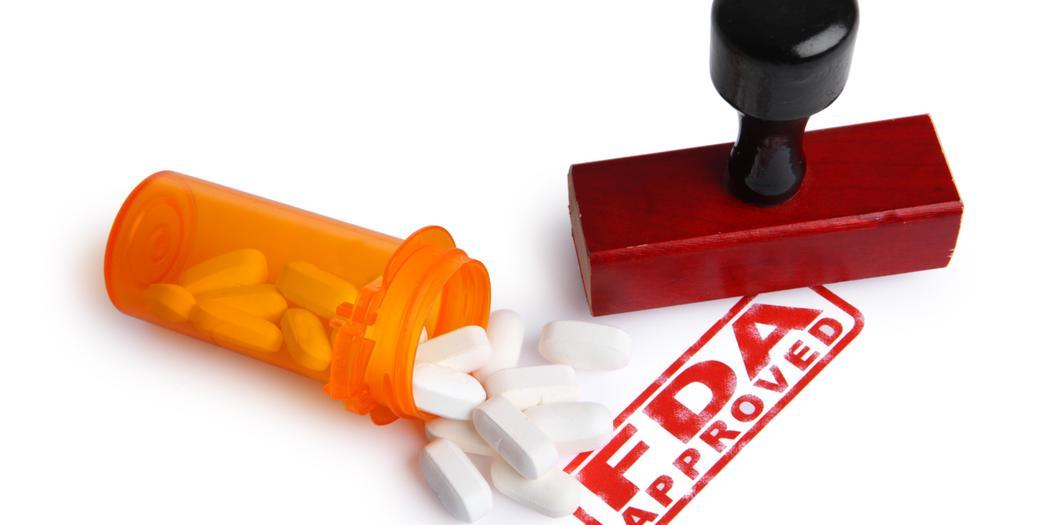 Le médicament est actuellement en demande approbation auprès de la FDA