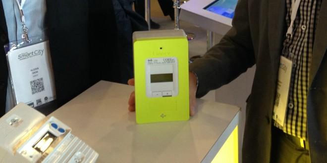 Linky le compteur lectrique intelligent d 39 erdf - Compteur electrique intelligent ...