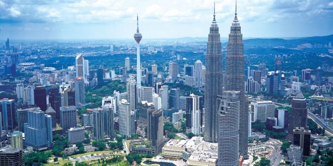 L'Asie du Sud-Est, l'avenir des objets connectés