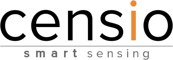 logo startup censio