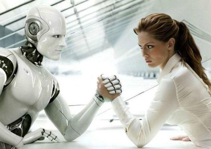 Robotique : Quelles transformations pour la société ?