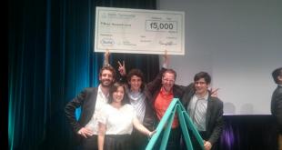 startup Instent