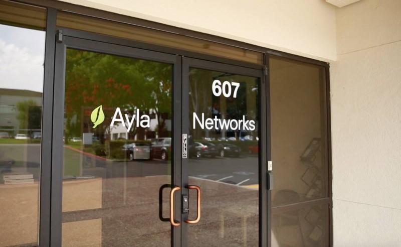 Ayla Networks locaux