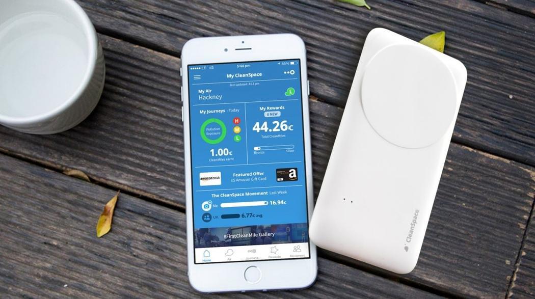 Freevolt pourrait, par exemple, alimenter la plupart des capteurs de pollution de l'air présent dans les grandes villes et qui envoient des données sur nos smartphones.