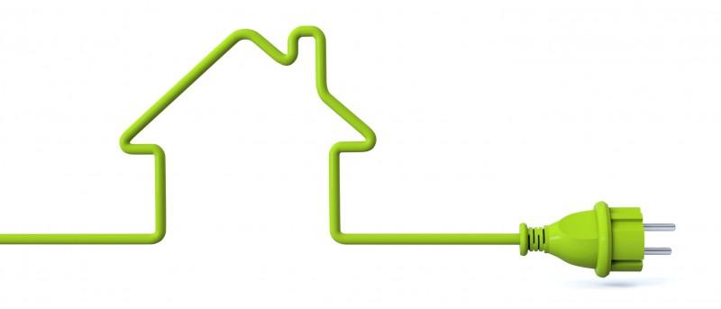 Objets connectés énergie verte
