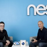 Anthony Fadell, le PDG de Nest Labs