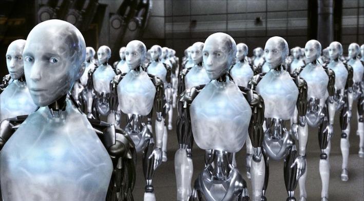 stratégie developpement robotique monde