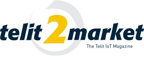 Telit2market, le magazine de Telit sur l'IoT