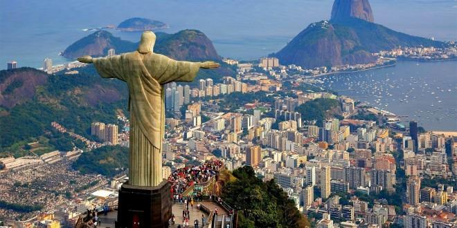 Rio de Janeiro, la futur Smart city à grande échelle