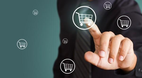 Retail connecté