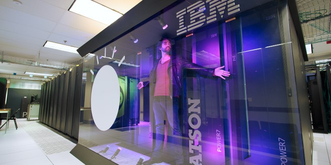 IBM IOT Munich