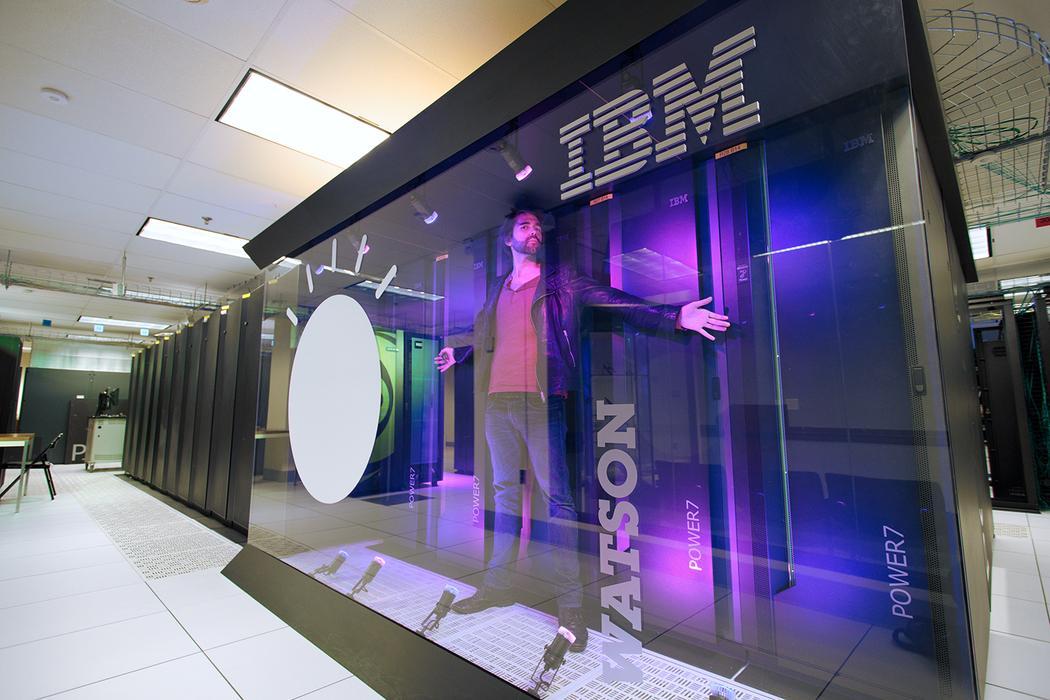 IBM IOT Munich