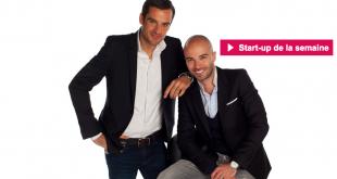 Co-fondateurs de Romy Paris