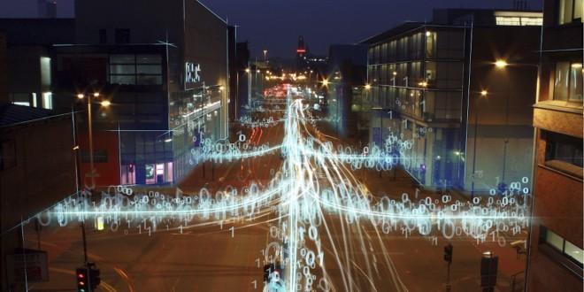 Cityverve projet Smart City de Manchester
