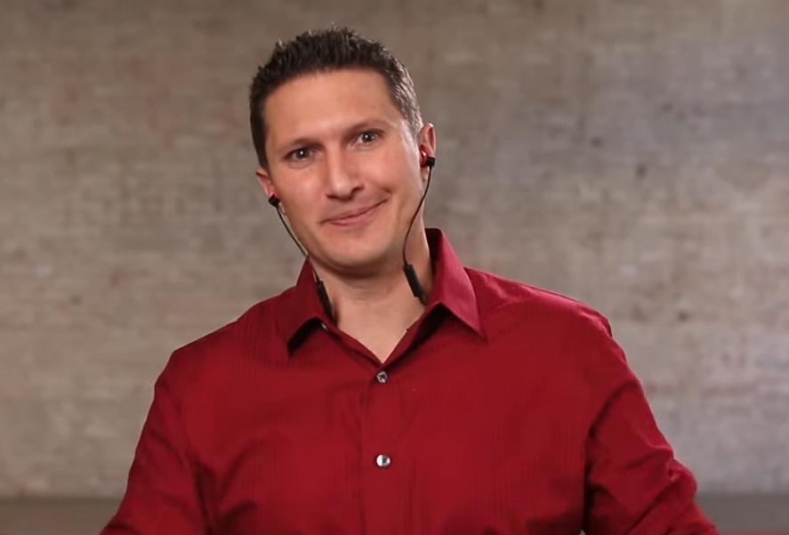 Kyle Kirkpatrick CEO Decibullz
