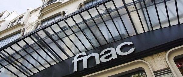 magasin FNAC