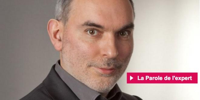 La parole de l'expert Olivier Ezratty