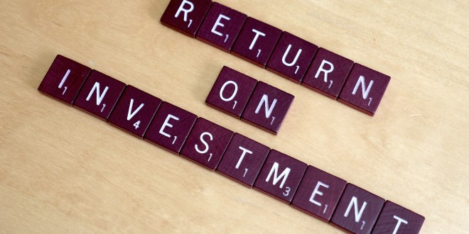 retour sur investissement iot