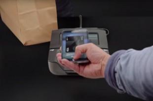 Samsung pay paiement en ligne