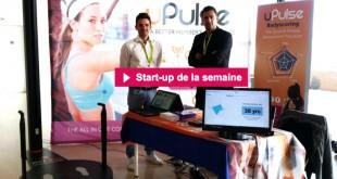 Upulse startup de la semaine