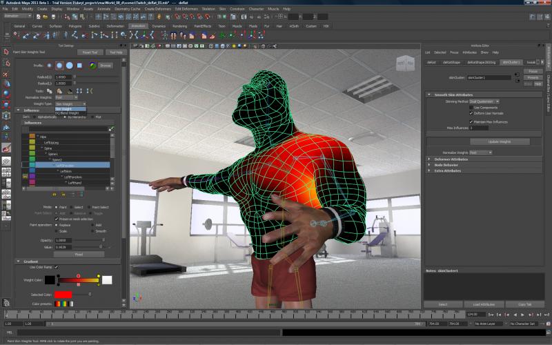 Autodesk logiciel
