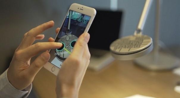 L 39 application reality editor nouvelle t l commande des - Application telecommande orange ...