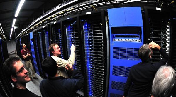 défi énergétique data centers
