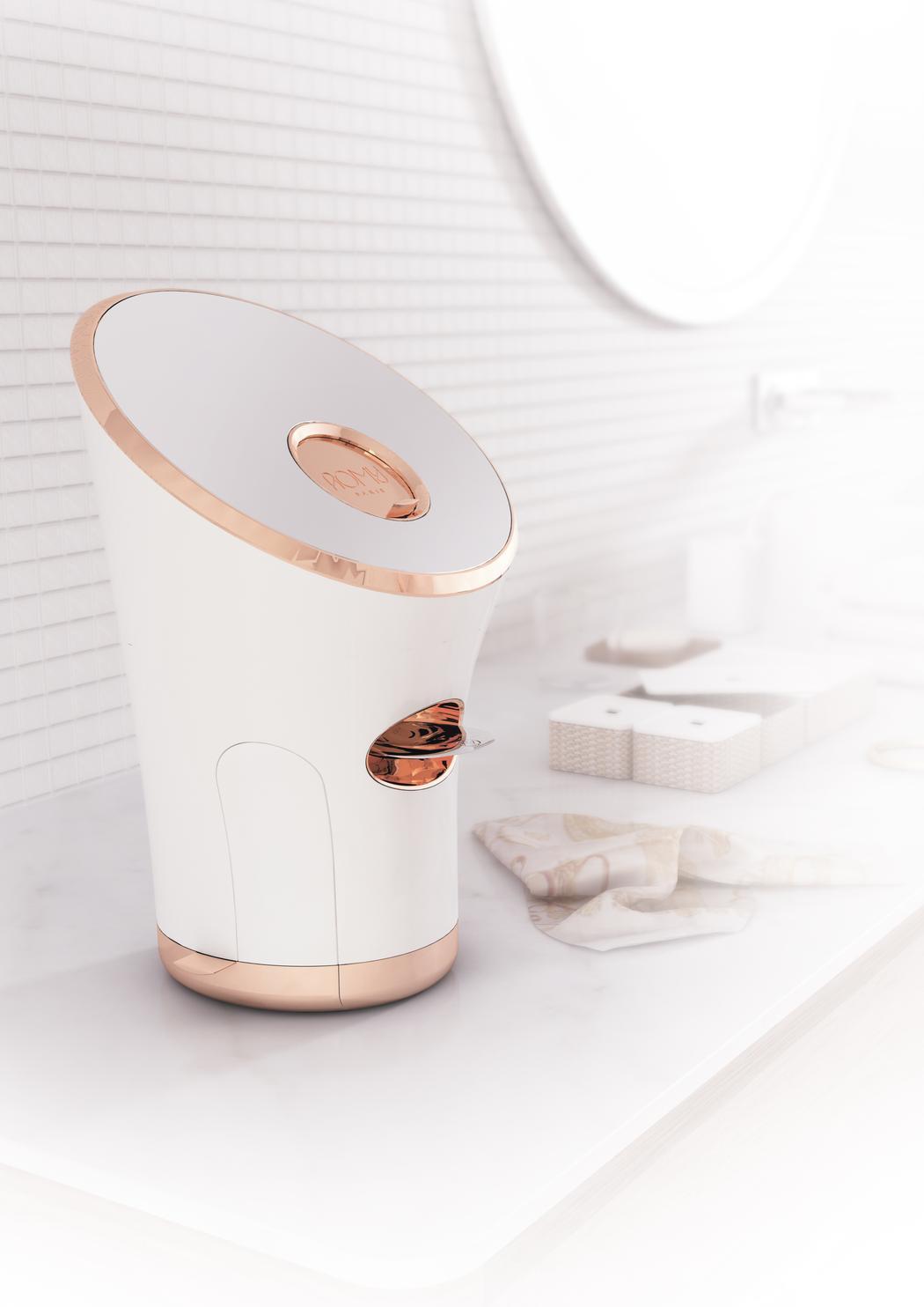 startup tour romy paris la nouvelle exp rience cosm tique connect e. Black Bedroom Furniture Sets. Home Design Ideas