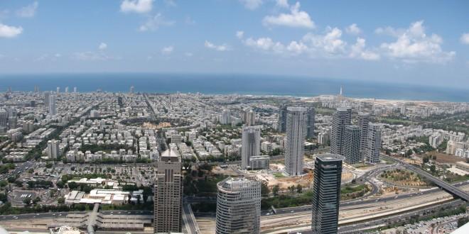 Tel Aviv Startups israélienne