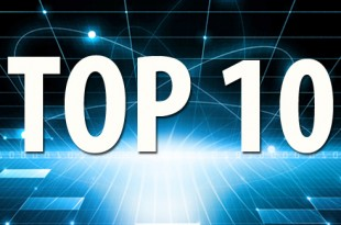 Top 10 startups tendances 2015