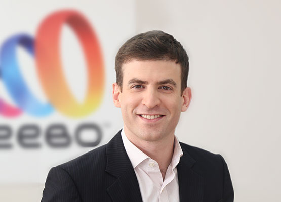 Lior Akavia, Co-founder and CEO of Seebo