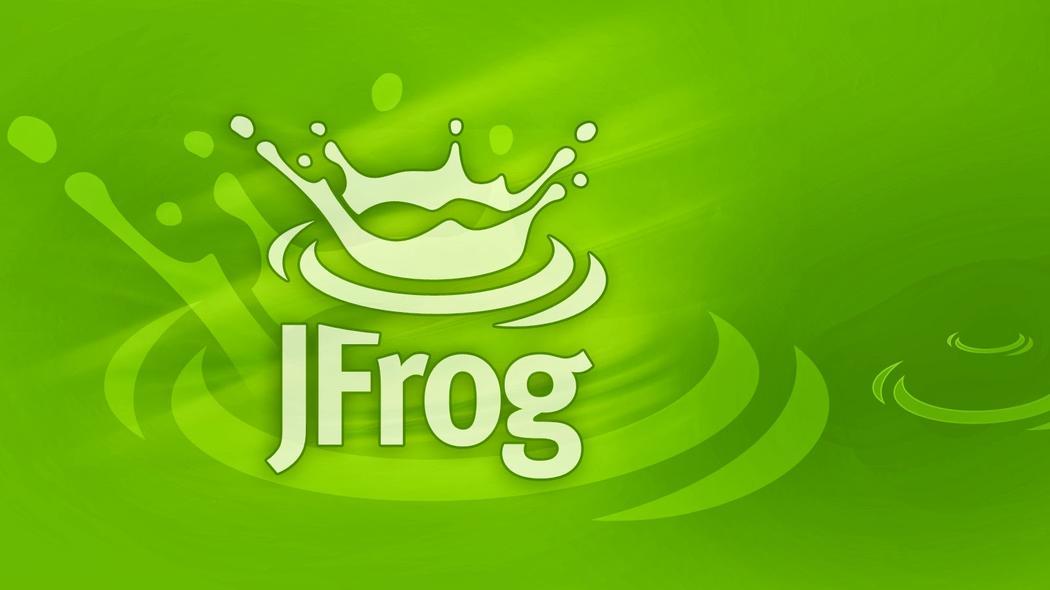 Jfrog, levée de fond, millions