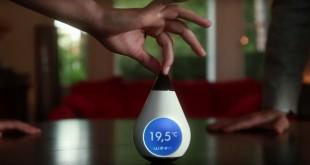 ces 2016 thermostat connecté ween