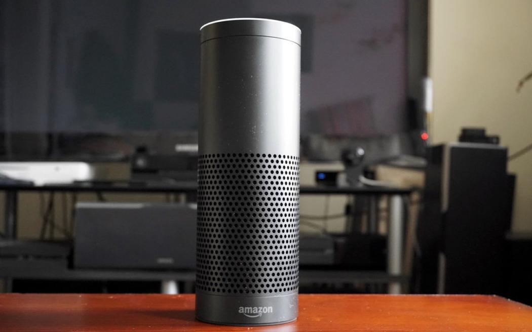 echo assistant amazon smart home