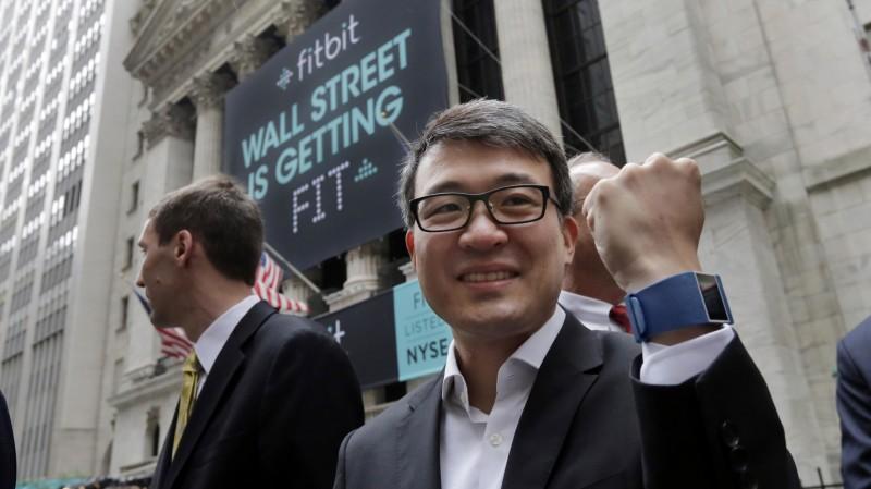 James Park, CEO