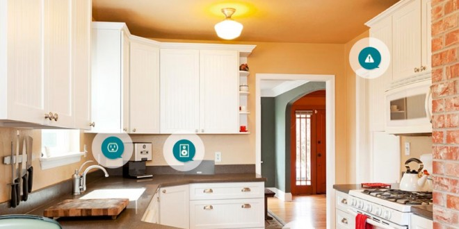 comment reussir smart home