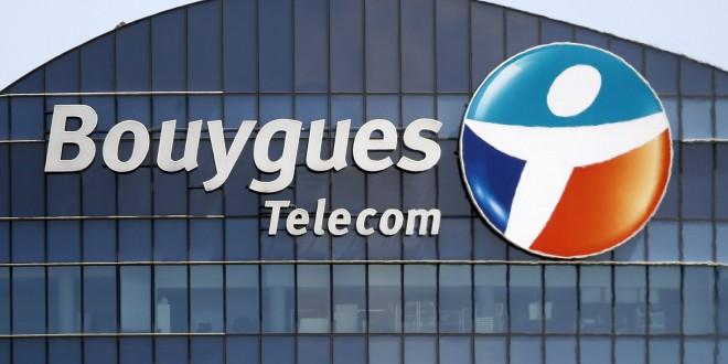 Bouygues Telecom,