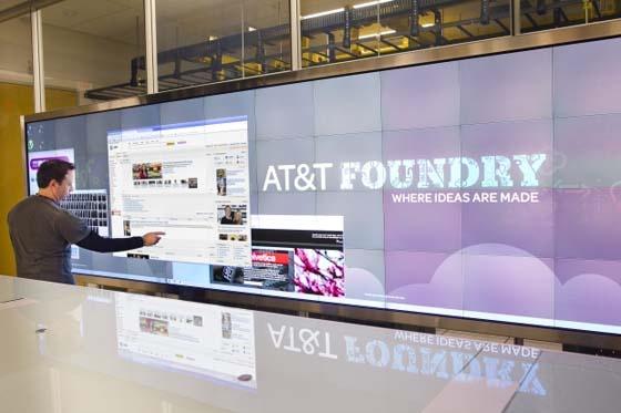 ATT Foundry