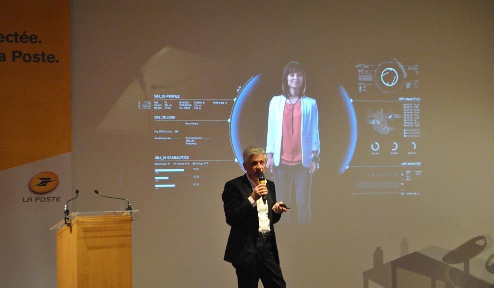 Patrice poiraud IBM informatique cognitive