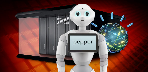 apis softbank ibm pepper