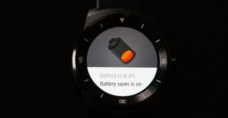 battery dead autonomie des objets connectes