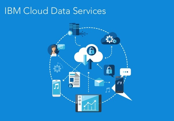 cloud data services outils bid data