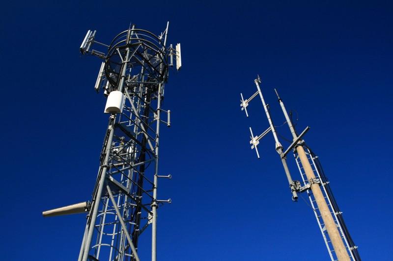 Qowisio antenne ITAS TIM reseau