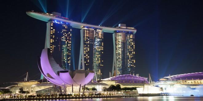 singapour reseau iot ericsson
