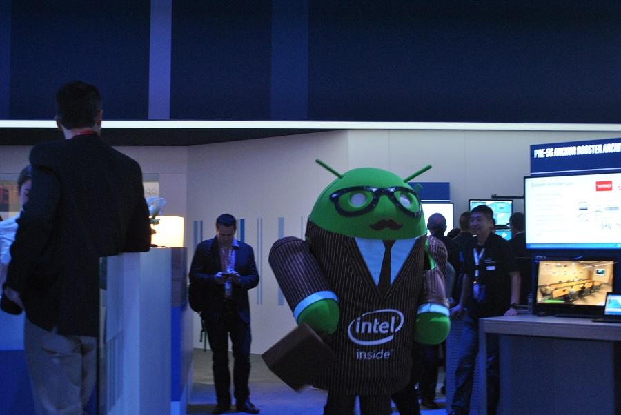 top 10 technologies gartner intel