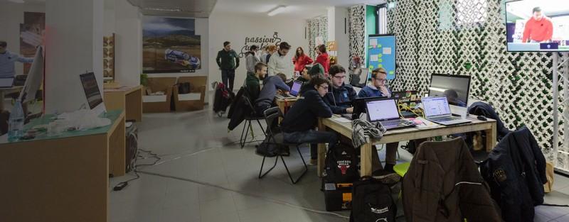 cisco networking academy investissement allemagne digitalisation Iot