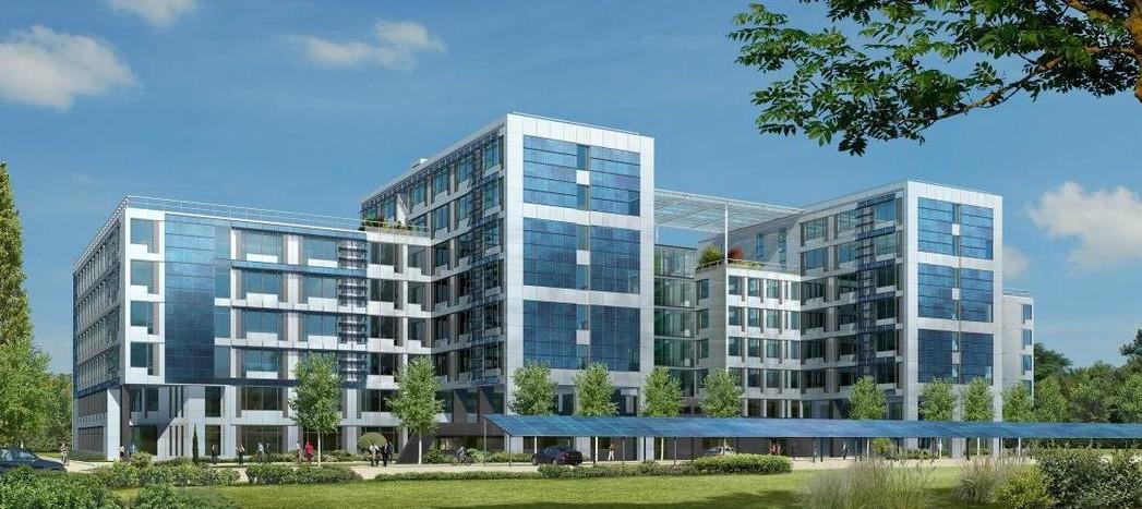 bâtiments intelligents smart buildings startups iot