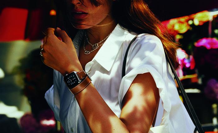 La montre qui sauve