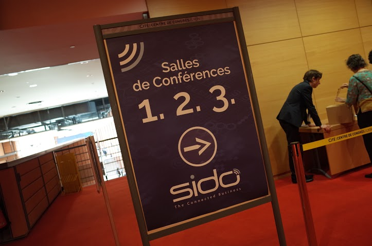 Conférence SIdO