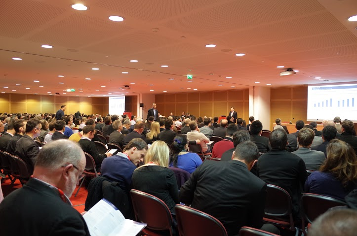 Conférences SIdO
